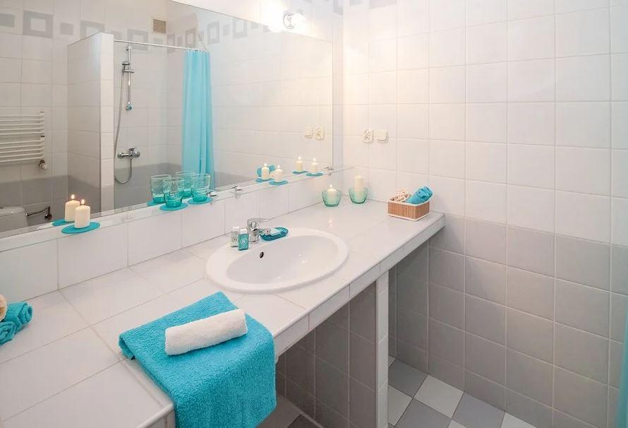 VMC salle de bains