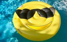 coque de piscine
