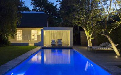 forme de piscine